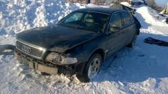 Audi A8. D2, 3 7