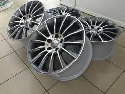 Mercedes. 8.0x17, 5x112.00, ET35, ЦО 66,6мм.