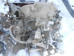 Коробка переключения передач. Mitsubishi Libero, CB8V, CB8W, CD8V, CD8W Двигатели: 4D68, 4D68T, 4D68 4D68T