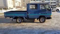 Nissan Atlas. Продам грузовик, 2 400 куб. см., 1 000 кг.