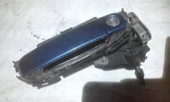 Ручка двери внешняя. Audi A3, 8P1 Двигатель BGU