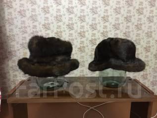 Шляпы. 56, 57, 58