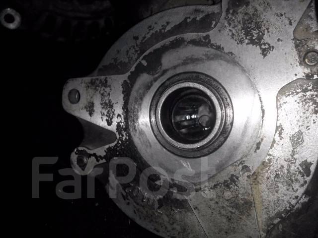 Генератор. Mazda: Cronos, 323, Proceed Levante, Bongo, Familia, Capella, Bongo Brawny, Efini MS-6, Eunos Cargo Двигатели: RF, R2