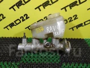 Цилиндр главный тормозной. Toyota RAV4, SXA10, SXA10C, SXA10G, SXA10W, SXA11, SXA11G, SXA11W, SXA15, SXA15G, SXA16, SXA16G Двигатели: 3SFE, 3SGE