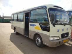 Hyundai County. Продам автобус , 3 900 куб. см., 25 мест