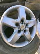 Porsche. 8.0x18, 5x130.00, ET57
