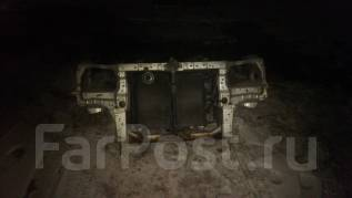 Рамка радиатора. Daihatsu Terios, J100G Двигатель HCEJ