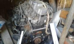 Двигатель. Mitsubishi Delica, PE8W Двигатель 4M40