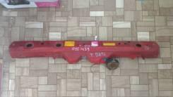 Крышка рамки радиатора. Toyota Vitz, SCP10, NCP13, NCP15