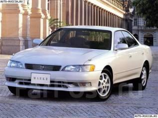 Спидометр. Toyota Mark II, LX90Y, LX90 Двигатель 2LTE