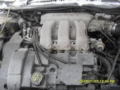 Двигатель. Mercury Sable