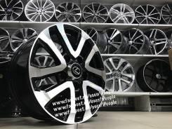 Lexus. 8.0x17, 5x150.00, ET60, ЦО 110,0мм.