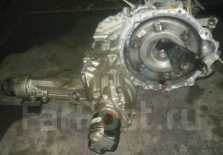 Раздаточная коробка. Toyota Succeed Toyota Probox Двигатели: 1NZFNE, 1NZFE