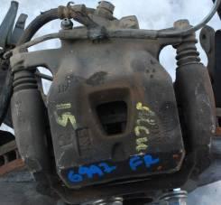 Суппорт тормозной. Lexus RX300, MCU10, MCU15 Toyota Harrier, MCU10, ACU15, MCU15, ACU10 Двигатели: 1MZFE, 2AZFE