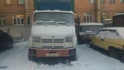 ЗИЛ 5301 Бычок. Продается грузовик ЗИЛ Бычок, 4 750 куб. см., 3 500 кг.