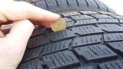 Dunlop Graspic DS3. Зимние, без шипов, 2011 год, износ: 40%, 2 шт