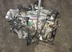 Двигатель. Nissan Avenir, PW11 Двигатель SR20DE