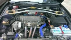 Двигатель в сборе. Toyota Celica, ST202 Двигатель 3SFE