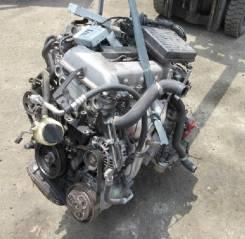 Двигатель. Nissan Serena, PC24 Двигатель SR20DE