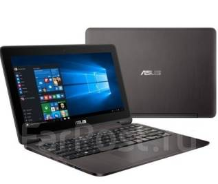 "Asus VivoBook. 11.6"", 1,6ГГц, ОЗУ 2048 Мб, диск 500 Гб, WiFi, Bluetooth"