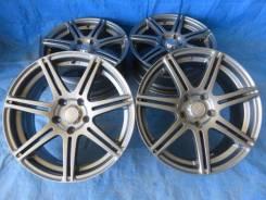 Bridgestone BEO. 7.0x17, 5x114.30, ET40, ЦО 73,0мм.
