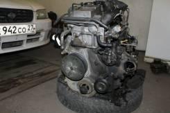 Двигатель. Mitsubishi Pajero Двигатель 4M40