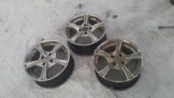 Light Sport Wheels LS NG232. 6.5x15, 4x100.00, ET40, ЦО 73,1 мм.