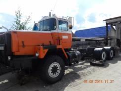 Mack. Продам грузовик мас, 2 400 куб. см., 10 000 кг.