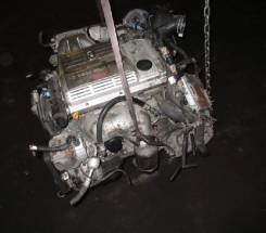 Двигатель. Lexus RX300, MCU35, MCU15 Toyota Harrier, MCU35, MCU15W, MCU15 Двигатель 1MZFE