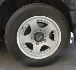 Bridgestone. 7.0x16, 5x139.70, ET25, ЦО 108,1мм.