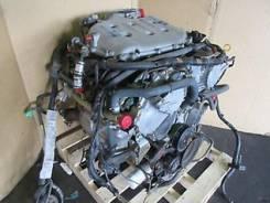 VQ35DE ДВС Infiniti FX35 (S50) 2003-2007гг, (3,5L, 220ps)