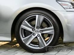 Volkswagen. 8.0x18, 5x114.30, ET35, ЦО 60,1мм. Под заказ