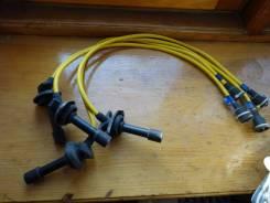 Высоковольтные провода. Subaru