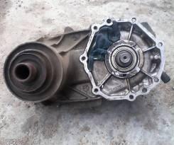 Раздаточная коробка. Mazda Bongo Friendee, SGLR Двигатель WLT