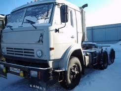 Камаз. Продам 54112 седельный тягач, 10 850 куб. см., 20 000 кг.
