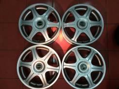 Bridgestone. 6.5x16, 4x100.00, ET48, ЦО 74,0мм.