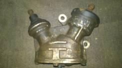 Рулевой редуктор угловой. Mitsubishi Delica, P25W Двигатель 4D56