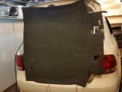 Пол багажника Volkswagen Polo V 2013 г