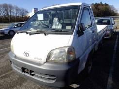 Toyota Lite Ace. Бортовой, 2 000 куб. см., 750 кг. Под заказ