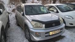 Toyota RAV4. автомат, 4wd, 2.0 (152 л.с.), бензин, 135 тыс. км