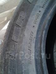 Bridgestone. Летние, 2008 год, износ: 70%, 4 шт