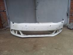 Бампер. Volkswagen Jetta