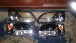 Фара. Subaru Legacy, BE5, BH5
