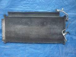 Радиатор кондиционера. Honda Jazz, GD1 Honda Fit, GD1