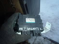 Блок управления автоматом. Mazda Mazda6, GH Двигатель LFDE