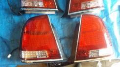 Стоп-сигнал. Toyota Crown Majesta, UZS171, UZS173, UZS175, JZS177 Двигатели: 1UZFE, 2JZFSE