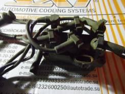 Высоковольтные провода. Mazda MPV, LWFW, LW5W, LWEW Двигатель GY