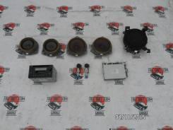 Магнитола. Toyota: Cressida, Cresta, Verossa, Crown, Altezza, Mark II Wagon Blit, IS200, Mark II, Chaser Двигатели: 1JZGE, 2LTE, 1GFE