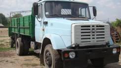 ЗИЛ. Продаю Зил-4331-бортовой , дизель с прицепом, 12 000 куб. см., 6 000 кг.