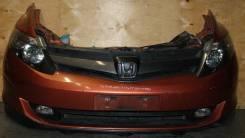 Ноускат Honda Airwave GJ1 №100-20592 ксенон туманки. Honda Airwave, GJ1
